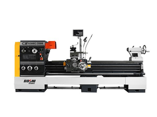 CS61/6266C Series Universal Lathes