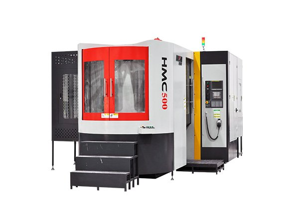 HMC500 Horizontal Machining Center