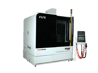 FV-6 High-speed Gantry Vertical Machining Center